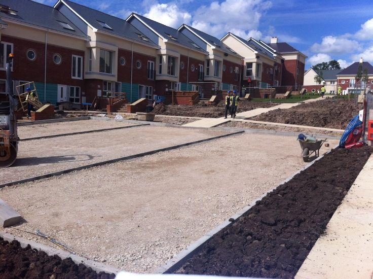 Ashton Bank housing development