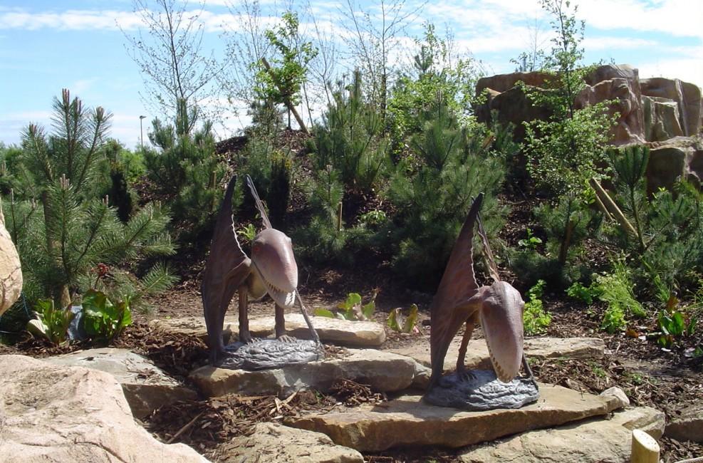 Blackpool Zoo, Lancashire